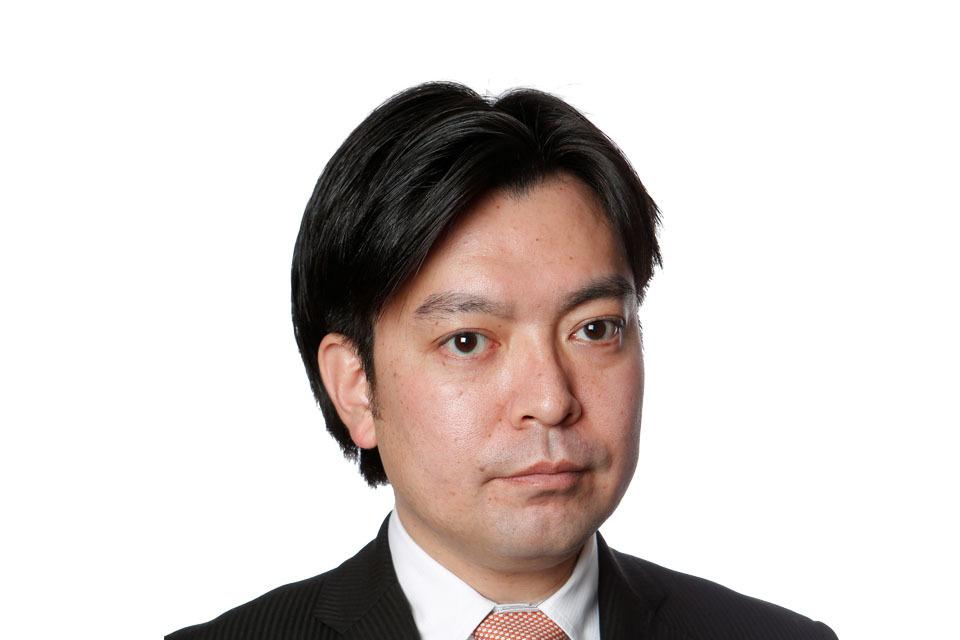 士業のバトン「大村 健氏(弁護士)」1/2